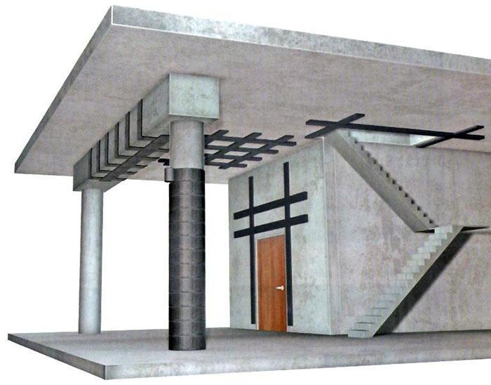 проектирование укрепления грунтов