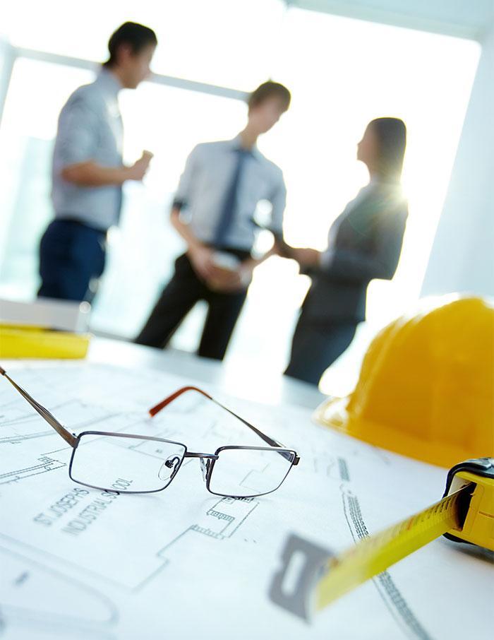 проектирование реконструкции зданий и сооружений